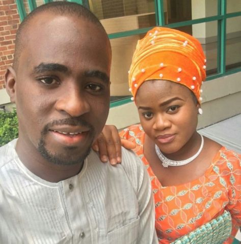 Tunde Owokonikan'wife