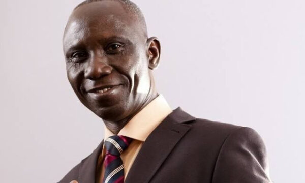 Uncle Ebo Whyte