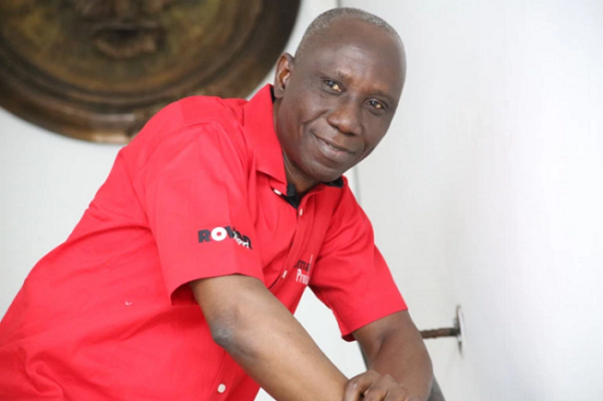Uncle Ebo Whyte Biography