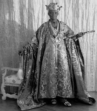 The Adubi War