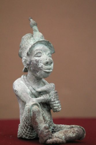 Mexico returns stolen ancient Ile Ife artifacts