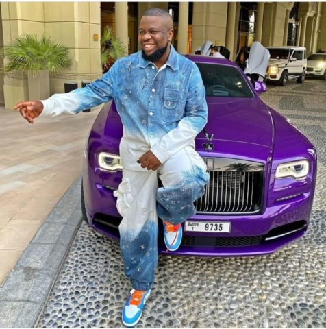 Hushpuppi charged to court