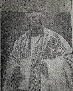 The Owu War