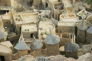 Dogon People And Astronomy