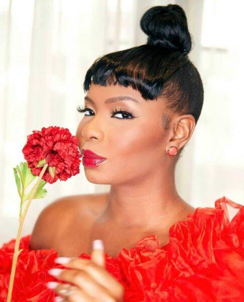 The 10 Hottest Nigerian Female Celebrities