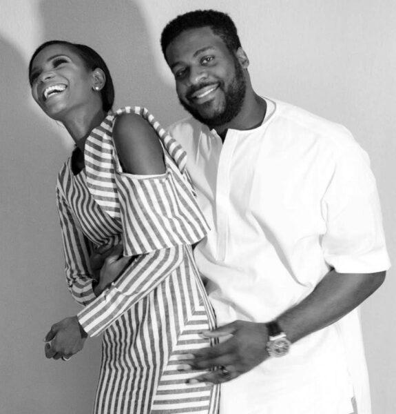 Agbani Darego Top 10 influential celebrity couples in Nigeria