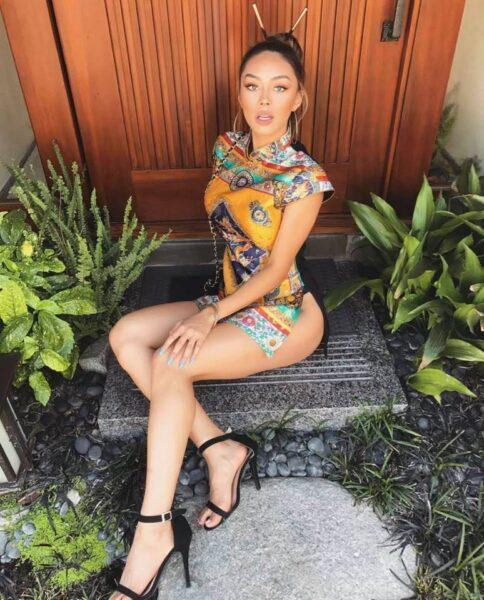 Montana Yao