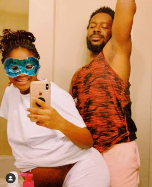 Top 10 influential celebrity couples in Nigeria - Simi and Adekunle Gold