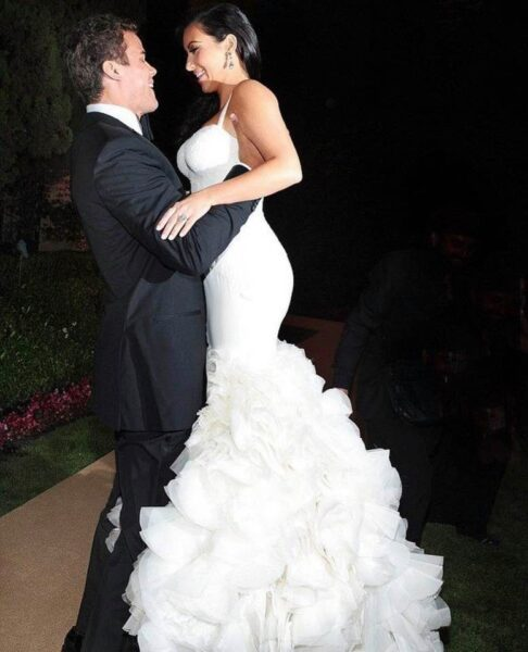11 Celebrities Marriages That Lasted Less Than A Year