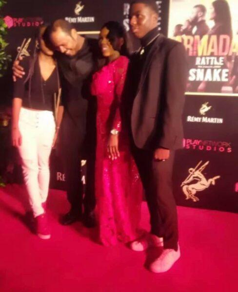 Nollywood Stars
