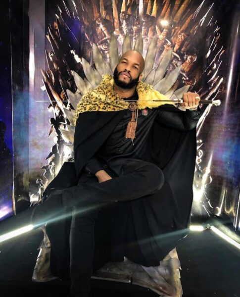 Nigerian Celebrities Born Into Wealthy Homes