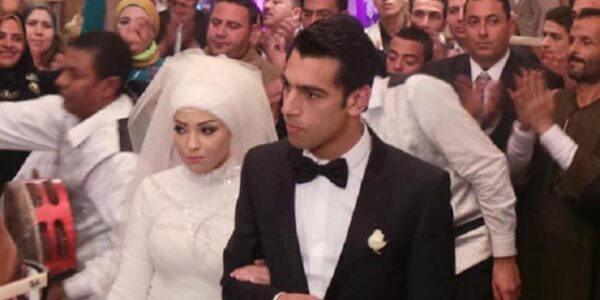Meet The Beautiful Wives Of Some Famous Footballers