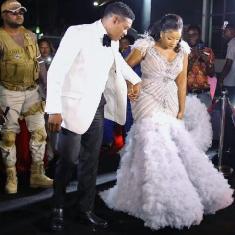 Nigerian Actresses That Got Married To Very Rich Husbands