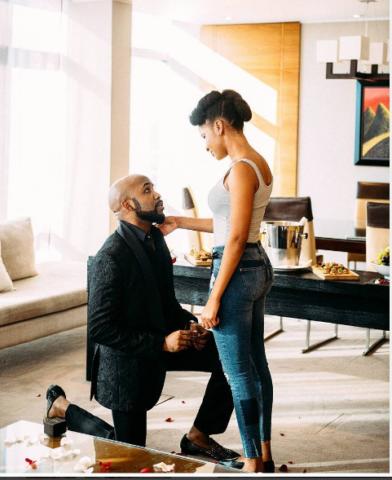 Top 7 Married Nigerian Celebrities Who Met Through Social Media