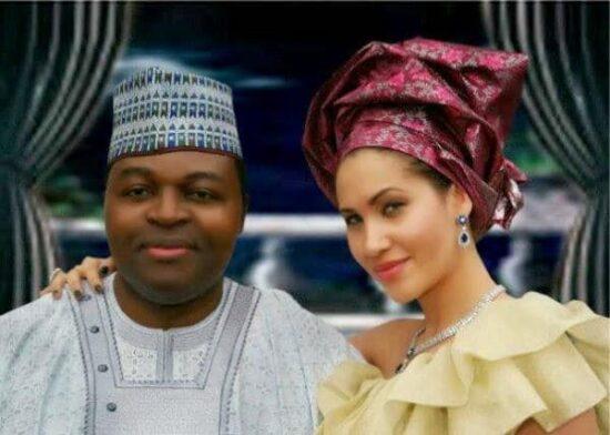 Most Stylish Nigerian Billionaire Wives