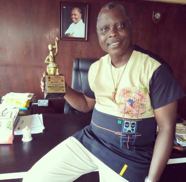 Dele Odule Biography