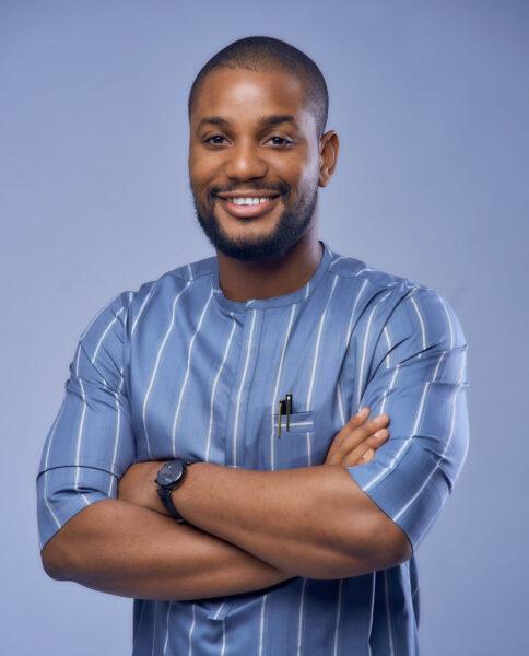 Alex Ekubo Biography