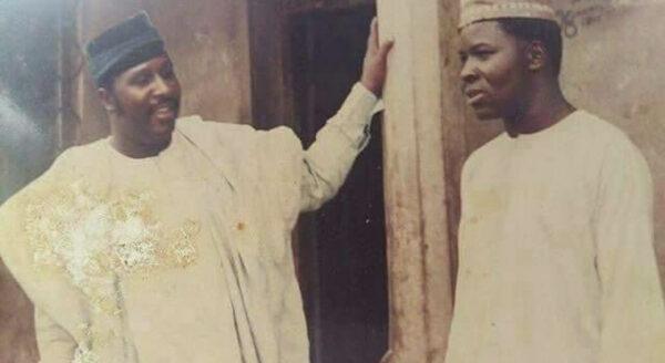 Baba Wande Biography