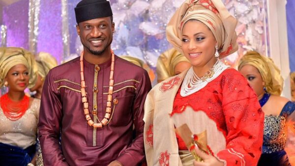 Beautiful Wives Of Some Famous Nigerian Celebrities