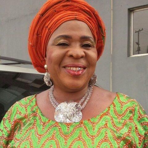 Madam Saje Biography