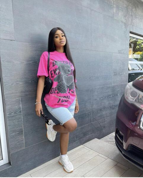 Nigerian Female Teen Influencers On Instagram