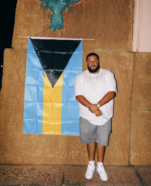 DJ Khaled Bio