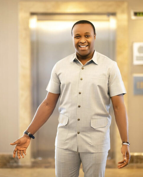 Femi Adebayo Bio