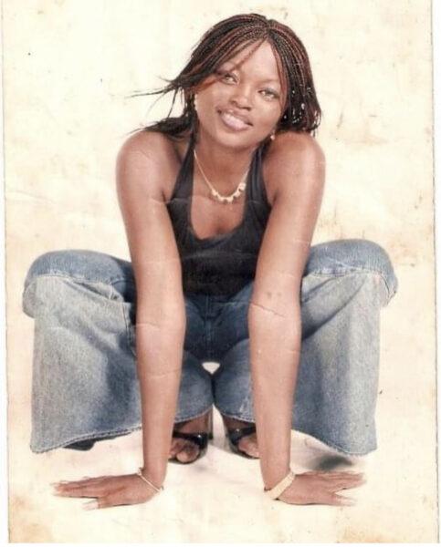 Funke Akindele bio
