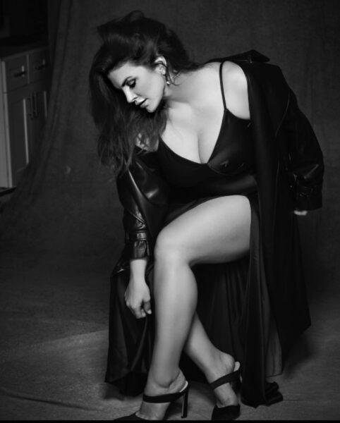 Gina Carano Bio