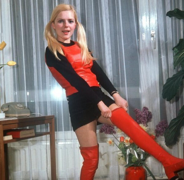 France Gall died