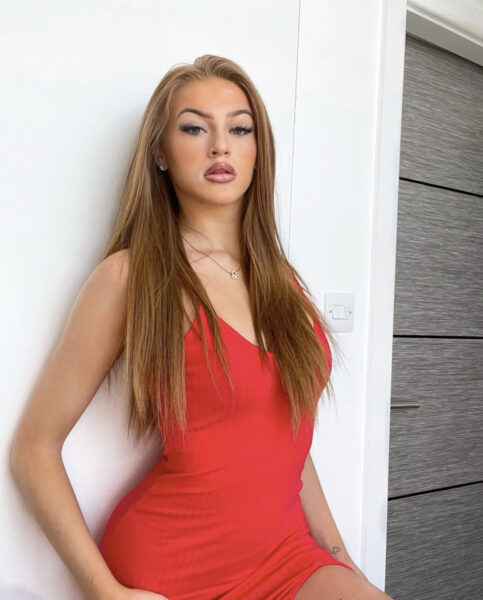 Sophie Aspin